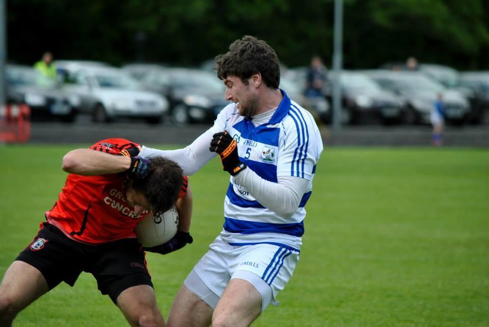 Senior Championship vs Ballyhaunis