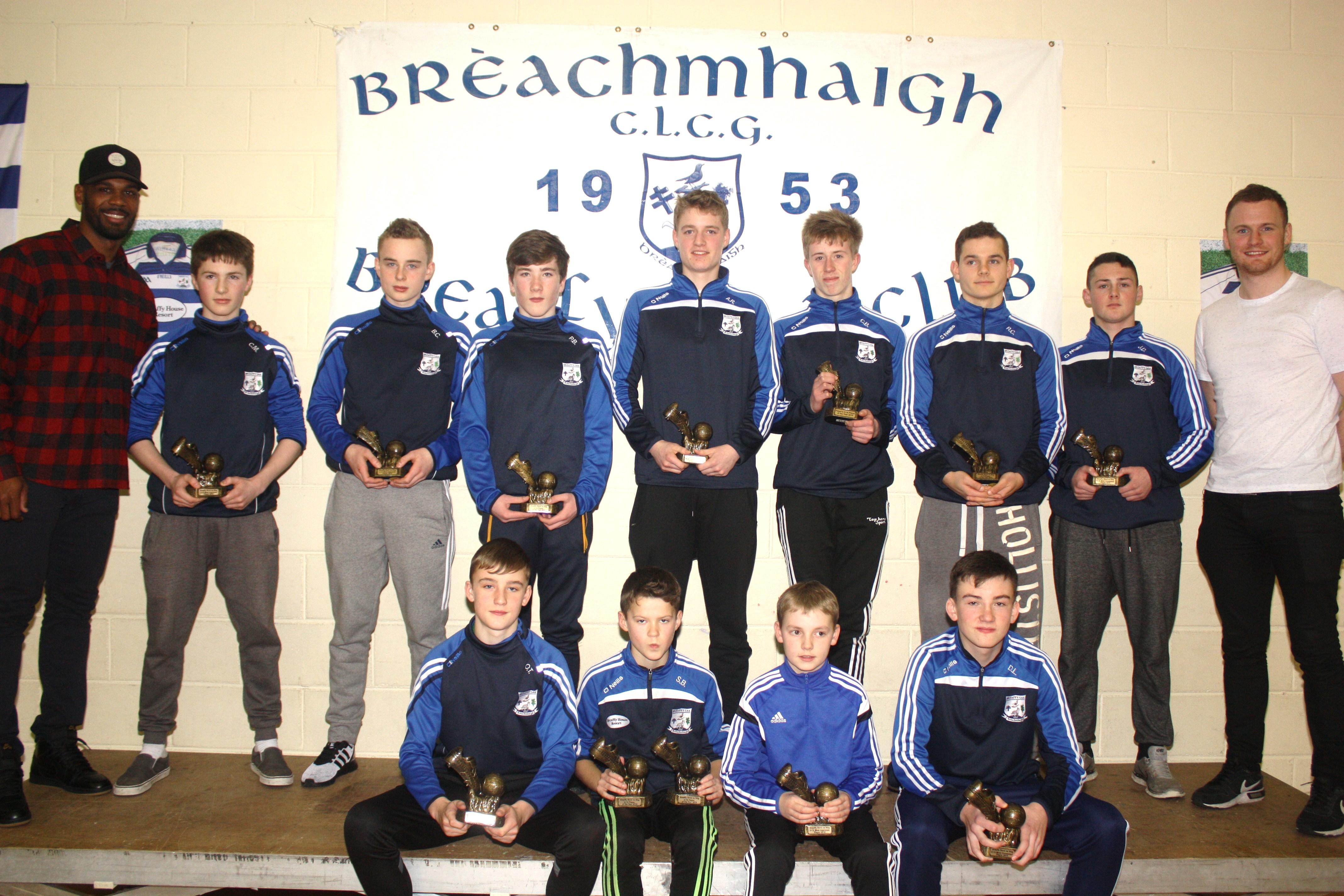 Presentation: Gaelic football, the most prestigious