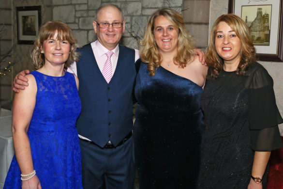 Breaffy GAA Annual Dinner Dance 2018