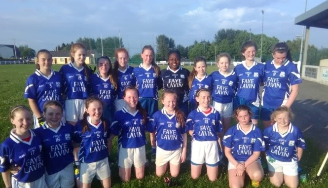 Breaffy GAA Newsletter