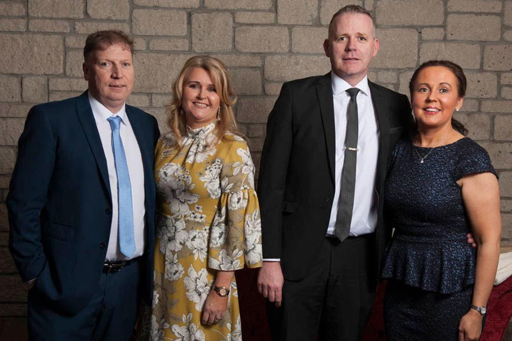 Breaffy GAA Annual Dinner Dance 2019