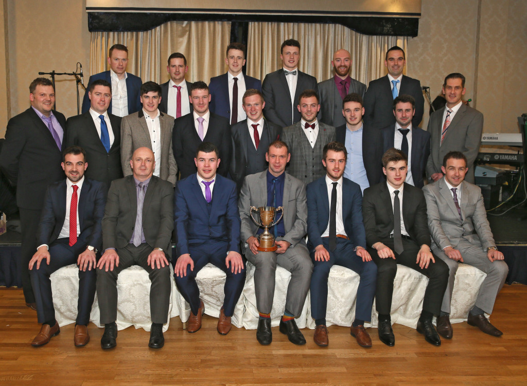 Breaffy GAA Annual Dinner Dance 2016