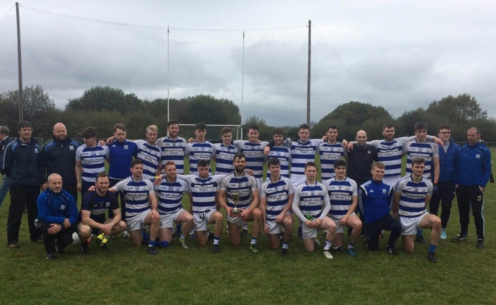breaffy gaa senior team