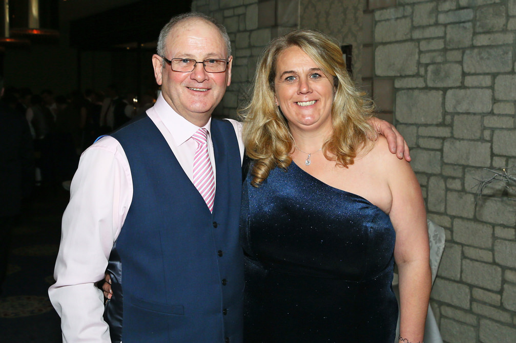 Breaffy GAA Annual Dinner Dance 2018