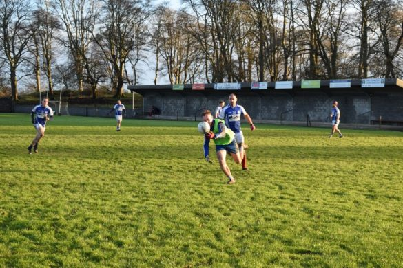 Breaffy GAA St. Stephen's Day