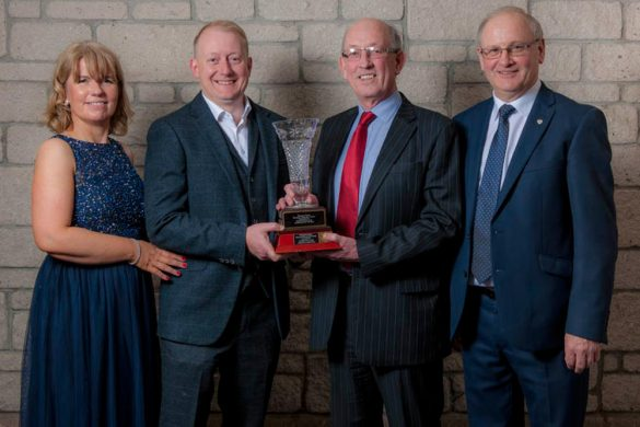 Breaffy GAA Annual Dinner Dance 2019