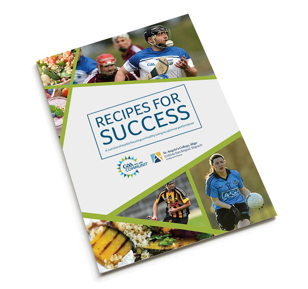 Recipes for Success Breaffy GAA